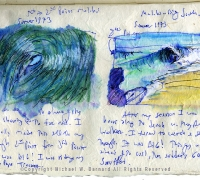 Malibu Summer  2-18-1973